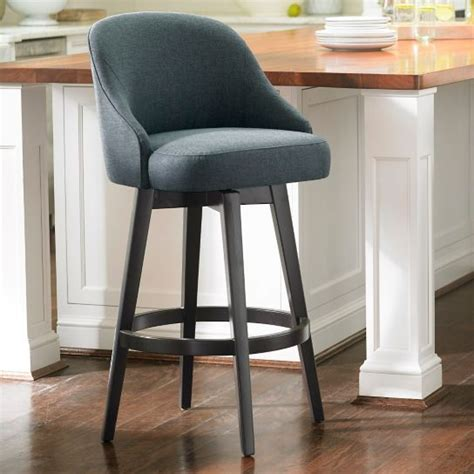 Isaac Swivel Counter Stool by Best 25 Swivel Bar Stools Ideas On Kitchen