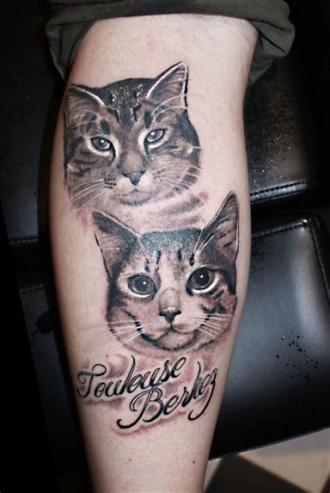 katzen tattoo gallery maui meherzi katzen tattoos von tattoo bewertung de