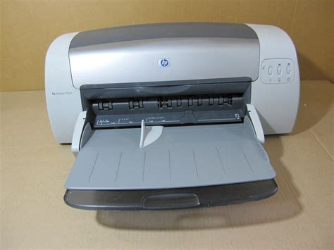 Printer Hp Wide Format hp deskjet 9300 wide format color inkjet printer imagine41