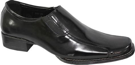 Sepatu Formal Pria Kulit Hitam 38 46 Jk Collection Jdn 6602 toko sepatu cibaduyut grosir sepatu murah toko