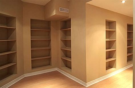 Finished Basement Ideas To Maximize Your Basement S Potential Finished Basement Storage Ideas