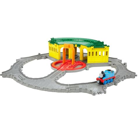 Take And Play Tidmouth Sheds by Tidmouth Sheds Take N Play Best Educational Infant Toys