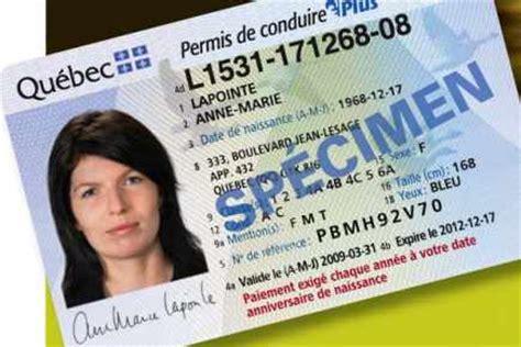 consolato canadese permis de conduire restreint avocats couture et associ 233 s