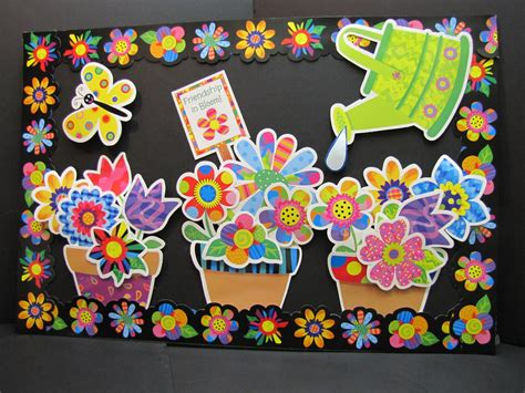 themes for board decoration tommie s tools floral embellishments