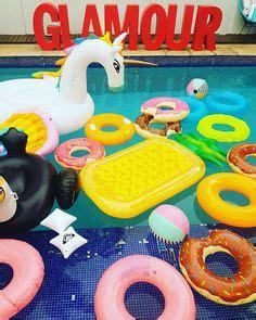 desejo do dia boias de piscina rigatieri