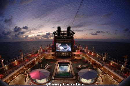 disney cruise line guests have more flexibility when