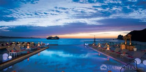 best resort in cabo the best cabo san lucas all inclusive resorts