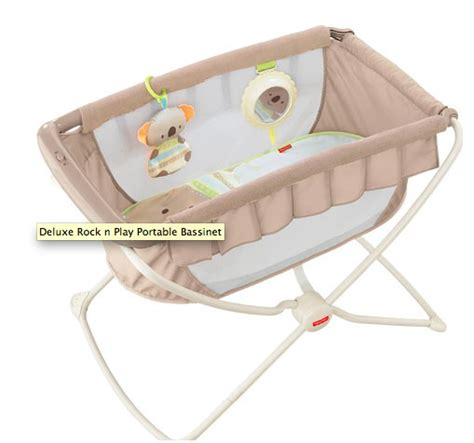 How To Clean Fisher Price Rock N Play Sleeper by Fisher Price Deluxe Rock N Play Portable Review Babygearlab