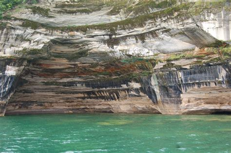 pictured rocks boat cruise pictured rocks boat cruises munising travel the mitten