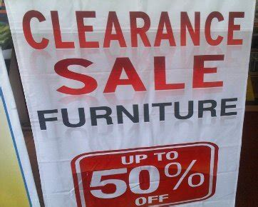 Kursi Makan Di Ace Hardware berburu diskon di clearance sale furniture ace hardware