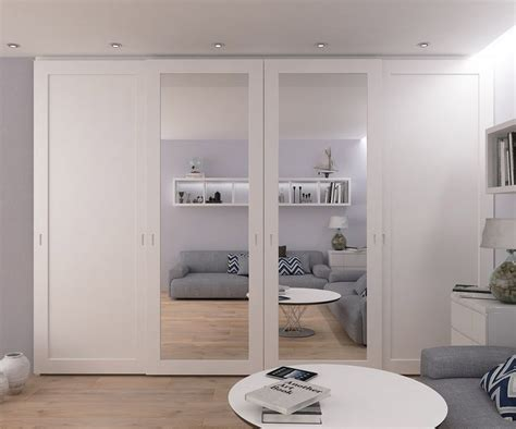 Bedroom Wardrobe Fronts Best 25 Wardrobe Doors Ideas On Built In