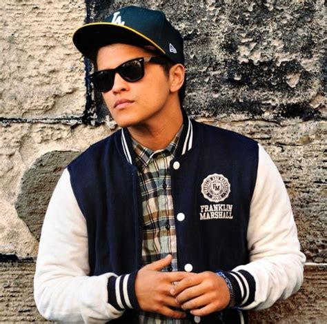 Bruni Jaket Bd the gallery for gt bruno mars pictures