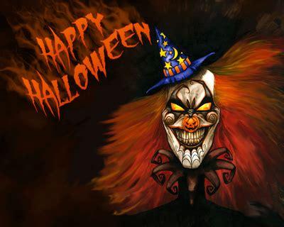scary halloween clown :: halloween :: myniceprofile.com