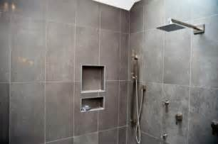 12x24 Tile In A Small Bathroom Kitchen Design Ideas Bathroom Design Ideas Tile Design