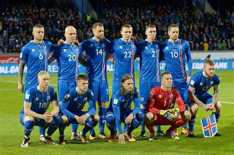 Islandia Mundial 2018 Clasificaci 243 N Mundial 2018 Islandia Gana A Kosovo Y