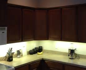 Kitchen Cabinet Led Lights Kitchen Cabinet 5050 Bright Lighting Kit Warm White Led Light Ebay