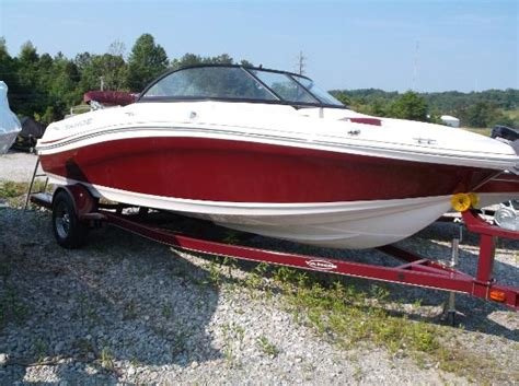 used tahoe boats for sale in ky 2015 tahoe 500 ts leitchfield kentucky boats