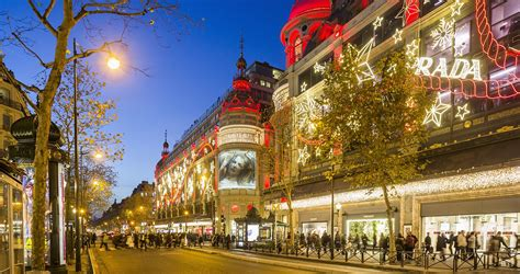 Best Gifts 2016 by Where To Find The Top Shopping Streets In Paris Insider