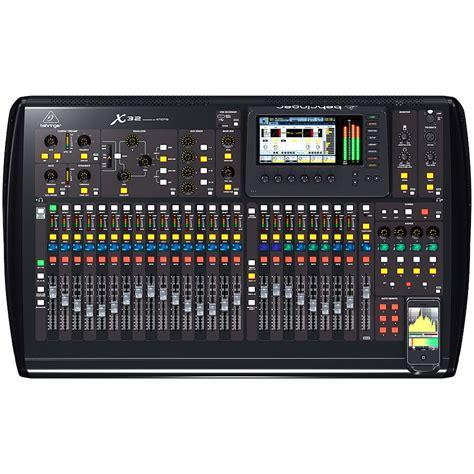 Mixer X32 behringer x32 171 digital mixer
