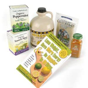 What Is A Master Cleanse Detox by Ehealth Diet