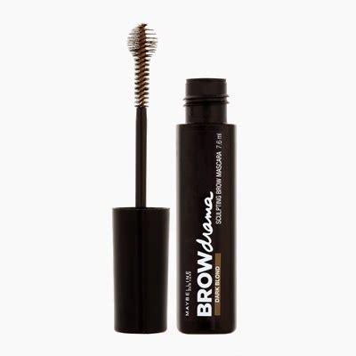 Eyebrow Drama Fo Yo by Beautytiptoday New Maybelline Sculpting Eyebrow