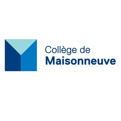 Calendrier Maisonneuve Coll 232 Ge De Maisonneuve C 233 Gep 224 Montr 233 Al