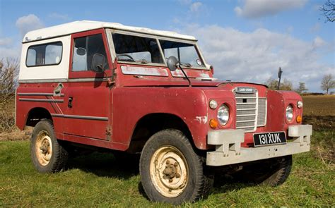 land rover dealer finder me and my classic motor land rover series iia