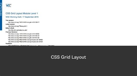 html layout css grid system devoxx belgium css grid layout