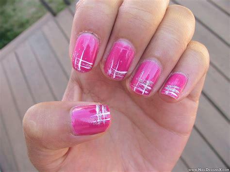 nail art design gallery photos hot hot pink nail art nail designs nail art