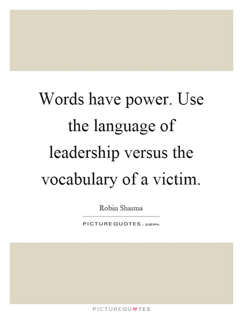the power of our words language that helps children learn vocabulary quotes vocabulary sayings vocabulary