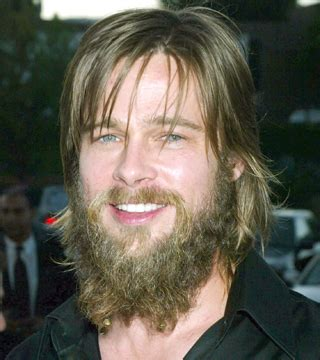 a ranking of brad pitt's best and worst hairstyles
