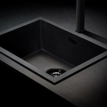 Spoelbak Keuken Zwart zwarte spoelbak keuken black line ikshop