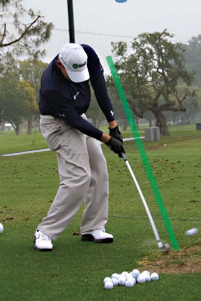 tommy gainey swing tips from the tour golf tips magazine