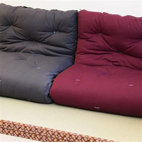 sofa bed japan shikibuton japanese futon futon d or natural