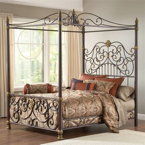 canopy bed king x354 q80 appealing king size metal canopy bed 75 interior