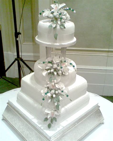 Wedding Cake Designs by Cake Kitchen Wedding Cake Designs Fondant And Royal Iced