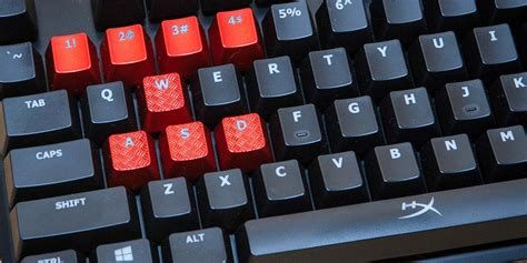 Hyperx Alloy Fps Gaming Keyboard Blue Switch Garansi 2 Tahun hyperx alloy fps review a simple compact cherry mx blue mechanical gaming keyboard