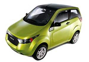 Small Electric Vehicles In India Mahindra To Launch Small Cars Soon New Factory At Ap