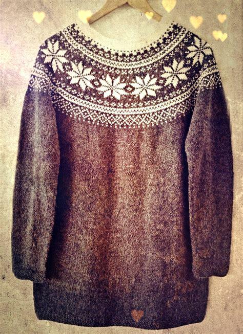 Knitting Pattern Norwegian Sweater | knitting pattern beautiful norwegian sweater instant