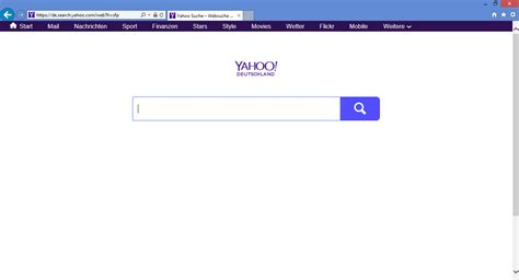 How To Search On Yahoo How To Remove De Search Yahoo Virus Botcrawl
