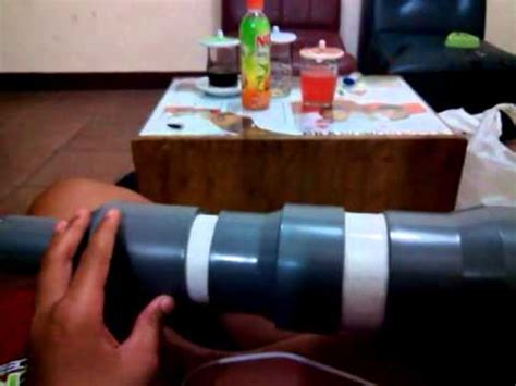 Mainan Gantung Bayi Bahan Flanel cara membuat pistol mainan dari kertas bisa menembak