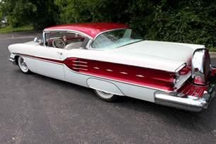1958 Pontiac Chief 1958 Pontiac Chief Custom Hardtop 196002
