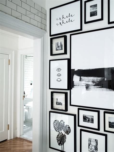 white walls home decor 437 best photo wall gallery images on pinterest photo