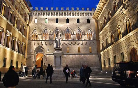 banking monte dei paschi di siena world s oldest bank could be italy s newest ruin mfi miami