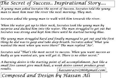 inspirational stories inspirational world nov 24 2010