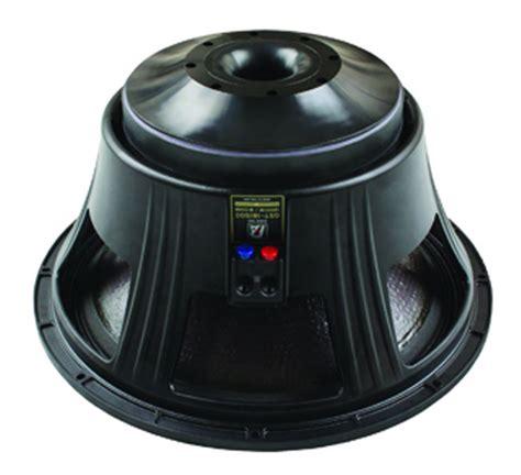 Speaker P Audio 18 Inch P Audio Gst18 1500 P Audio Speakers