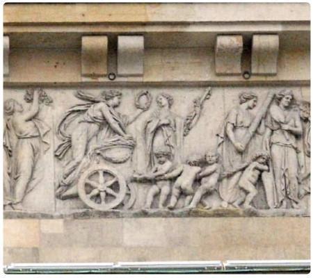 porta di berlino porta di brandeburgo brandenburger tor