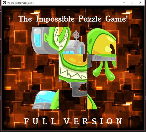 the impossible game full version free mac the impossible puzzle game news indie db