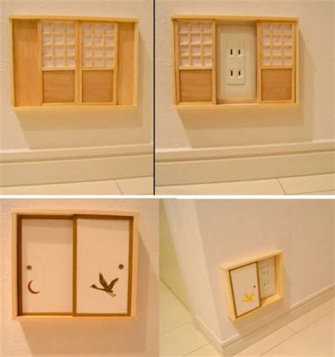 cool wall receptacle 12 most creative wall outlets and covers wall outlet