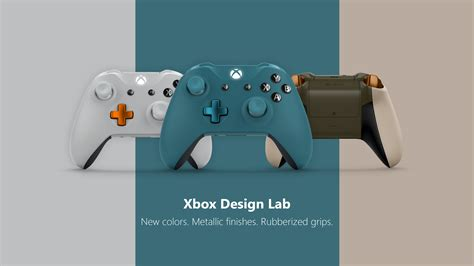 design lab xbox xbox design lab adds more customization options and